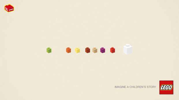 Stii ce poveste e in imagine? LEGO aniverseaza 55 de ani cu 55 de ghicitori fantastice