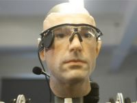 FOTO. Rex, omul bionic de 1 milion de dolari. Are organe si membre artificiale
