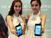 Liquid C1, primul smartphone Acer cu procesor Intel. Specificatii tehnice si pret