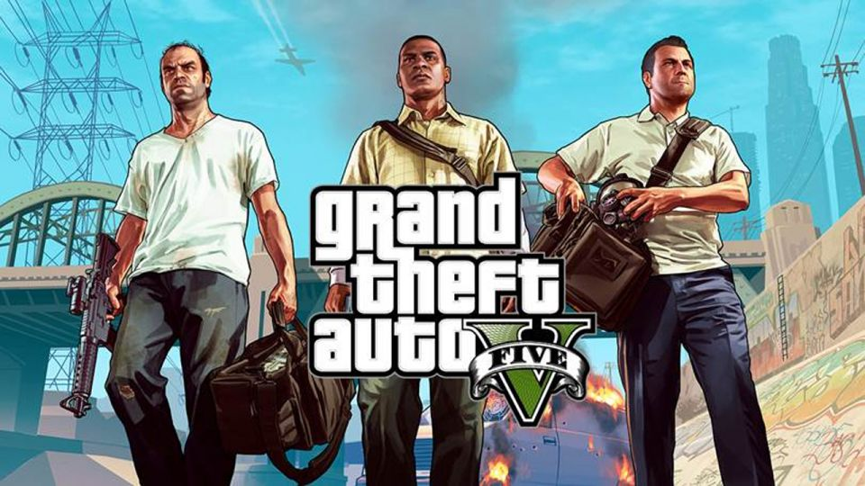 VIDEO Grand Theft Auto V pentru Xbox 360 si PlayStation 3, amanat. Cand apare jocul