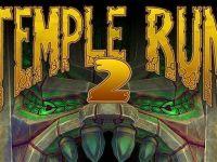 Temple Run 2, 50 de milioane de download-uri in 2 saptamani
