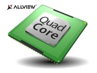 Alldro 3 Speed Quad, prima tableta Allview cu procesor quad-core