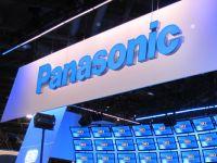 Panasonic revine pe profit