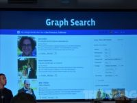 iLikeIT. Demonstratie LIVE cu Graph Search , noul serviciu lansat de Facebook