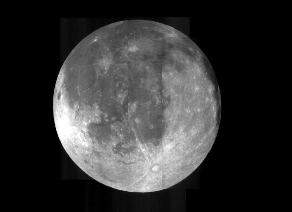 Prima asezare umana pe Luna. Ce plan au arhictectii britanici