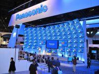 Panasonic e pe val. Actiunile au cea mai mare crestere din ultimii 38 de ani