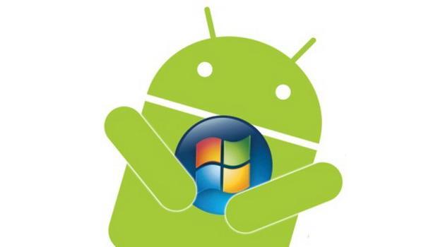 Aplicatii Windows pe Android? Ce plan are o companie de software