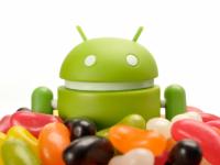 Jelly Bean, pe 13% dintre dispozitivele Android