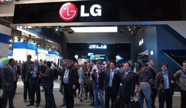 LG pregateste lansarea unei noi game de smartphone-uri