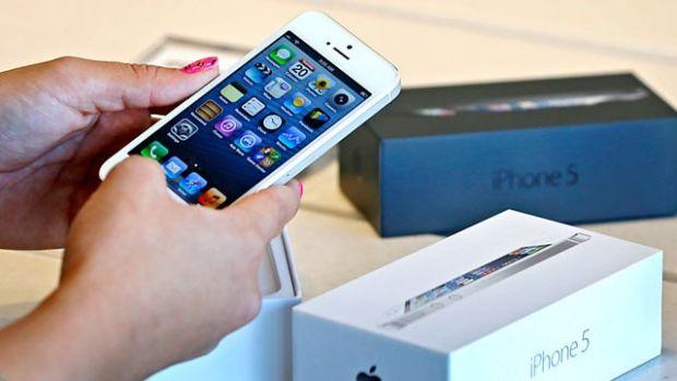 Apple ar putea pierde marca  iPhone  in Brazilia