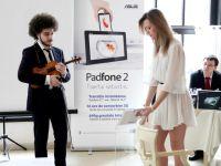 ASUS PadFone 2, prezentat oficial in Romania. O combinatie telefon-tableta pentru cei care apreciaza inovatia