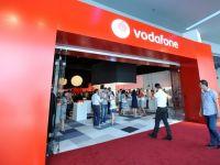 Vodafone, venituri in scadere. Pe ce loc este compania in topul operatorilor de telefonie mobila din Romania