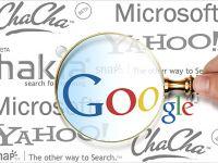 Suprematia Google, in pericol. Un motor de cautare rusesc vine tare din spate