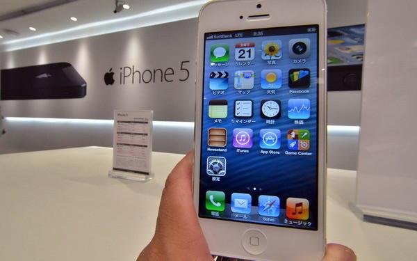 Noul iOS 6.1 ar reduce durata de viata a bateriei iPhone-ului