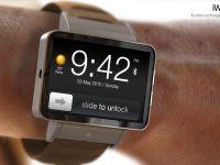 iWatch, noul gadget ce ar putea fi lansat in curand de Apple