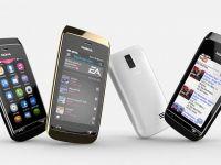 Nokia Asha 310, un telefon dual-SIM ieftin cu Wi-Fi. Pret si caracteristici tehnice