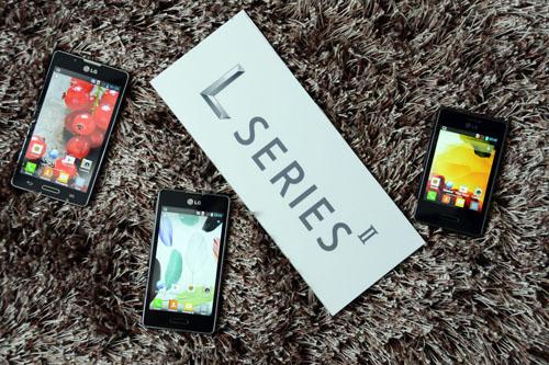 LG Optimus L7 II, un smartphone middle-level cu ecran mare si procesor dual-core. Specificatii tehnice