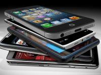 Peste jumatate dintre utilizatorii smartphone au model Samsung sau Apple. Vanzarile Nokia s-au redus la jumatate