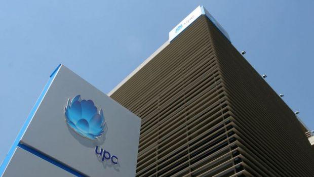 UPC inregistreaza o crestere cu 3,1% a veniturilor. Compania are peste 300 de mii de abonati la Internet