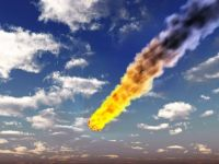 Un meteorit a facut ravagii in Rusia. Peste 1000 de raniti si stare de urgenta in 3 orase