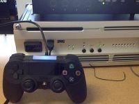 PlayStation 4 va avea controller cu touchscreen. Imaginea scapata pe internet si confirmata de cel mai important site al gamerilor