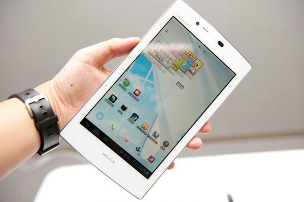 MWC 2013: Supertablete de la Samsung, ASUS si Sony se lanseaza acum
