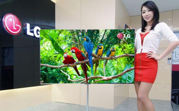 LG investeste 650 de milioane de dolari in dezvoltarea televizoarelor HD cu ecran OLED