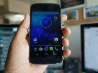 Noile telefoane Nexus vor avea camera dementiala