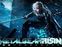 Metal Gear Rising: Revengeance a fost lansat pe PS3 si Xbox 360
