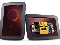 Prima tableta care foloseste sistemul de operare Ubuntu, facuta publica