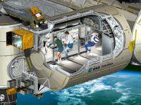 NASA a pierdut contactul cu Statia Spatiala Internationala dupa un simplu upgrade al calculatorului de la bord