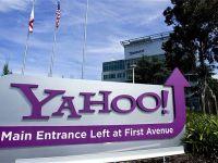 Yahoo! isi schimba pagina de start, pentru a-si mari profitul