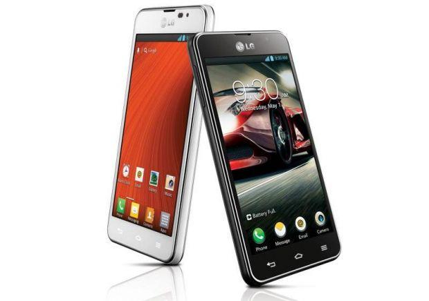 LG Optimus F5 si F7, doua noi telefoane pentru amatorii de 4G