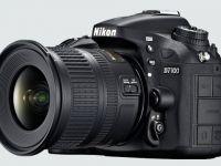Nikon D7100 a ajuns in Romania. Are 24,1 MP si focalizare automata in 51 de puncte