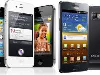 Apple nu este in declin, vanzarile celor mai noi modele de iPhone surclaseaza concurenta
