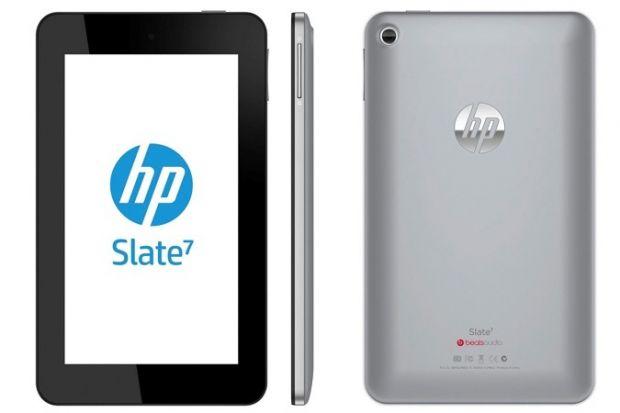 Slate 7, prima tableta Android de la HP, costa doar 169 de dolari