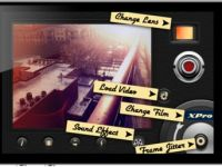 Pentru producerea peliculei  Searching For Sugar Man , castigatoarea Oscarului la sectiunea filme documentare, s-a folosit o aplicatie iPhone de 1,99 dolari