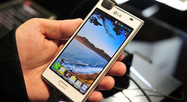 LG Optimus L7 a fost adus la MWC 2013. Alternativa minimalista a unui Galaxy SII. Review VIDEO