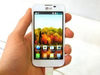 LG Optimus L5 II: Accesibil, performant, atragator. VIDEO review George Buhnici