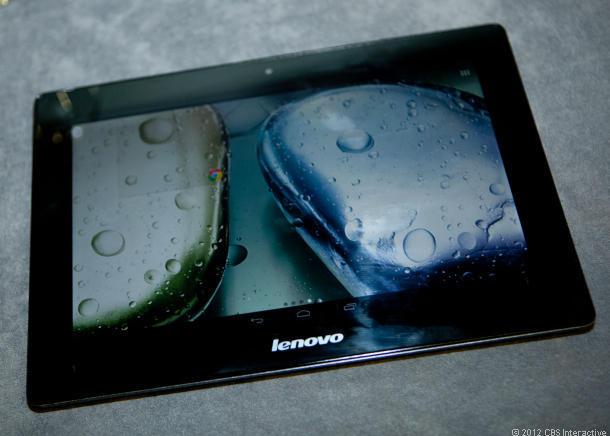 Lenovo S6000, una dintre cele mai ieftine tablete care vor veni in Romania