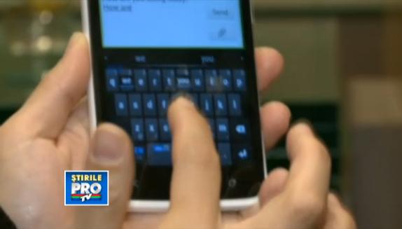 Tastatura inteligenta care ghiceste ce vrei sa scrii, la MWC 2013