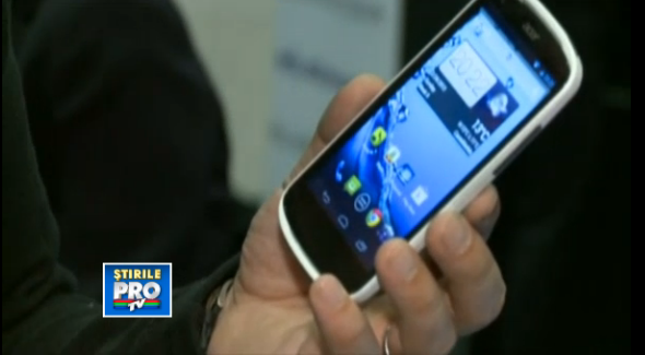 Telefoanele Acer vazute la MWC 2013. Accesibile si perfecte daca esti la primul smartphone