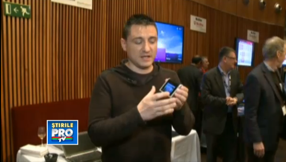 Primul router Wi-Fi 4G mobil, aparut la MWC 2013. Ai internet de mare viteza in orice moment