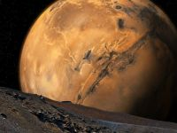 Primul turist spatial din lume, milionarul Dennis Tito vrea sa ajunga pe Marte in 2018