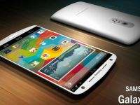 Samsung Galaxy S4, lansare grandioasa in Times Square