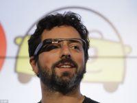 Ochelarii Google ar putea acoperi minusurile smartphone-urilor