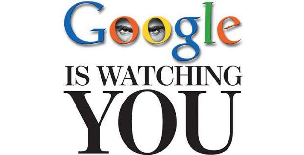 Google va fi chemat in justitie pentru strangerea excesiva de date de la utilizatori