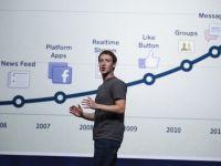Mai multe reclame pe Facebook? Ce decizie a luat in urma cu putin timp compania