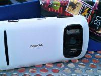 Nokia foloseste nanotehnologia pentru a crea un telefon revolutionar