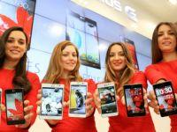 SUPER FOTO: Asa arata toata armata Android de la MWC 2013: Care a fost cel mai spectaculos model prezentat?